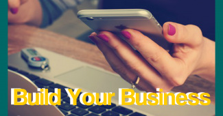 Build your business on a budget